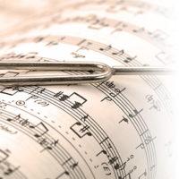 Hudební teorie a skladba